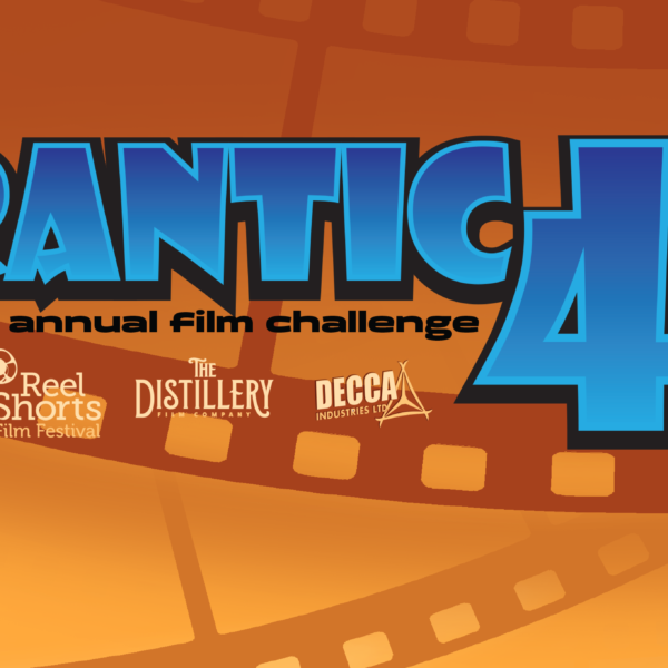 2019 Frantic48 - Filming Weekend