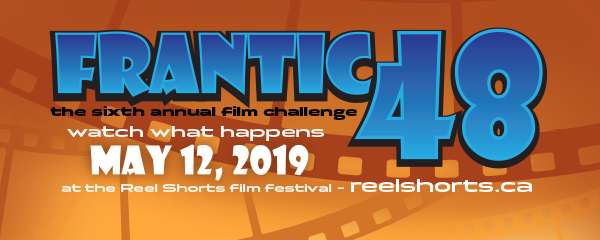2019 Frantic48 Screening