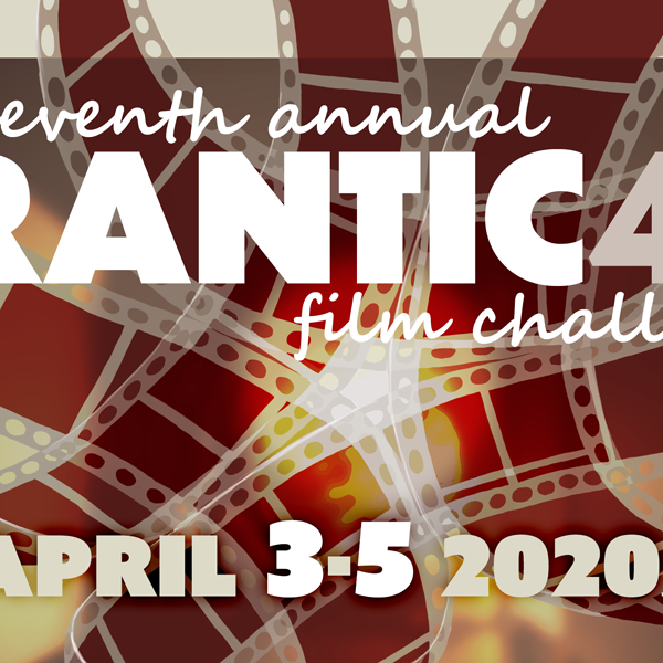 2020 Frantic48 - Filming Weekend