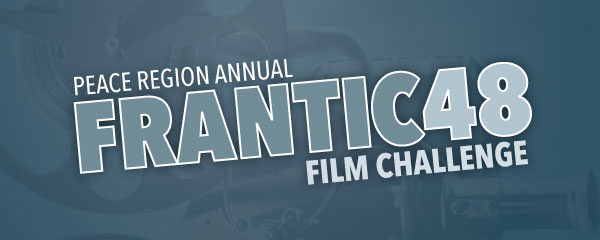 2018 Frantic48 - Filming Weekend
