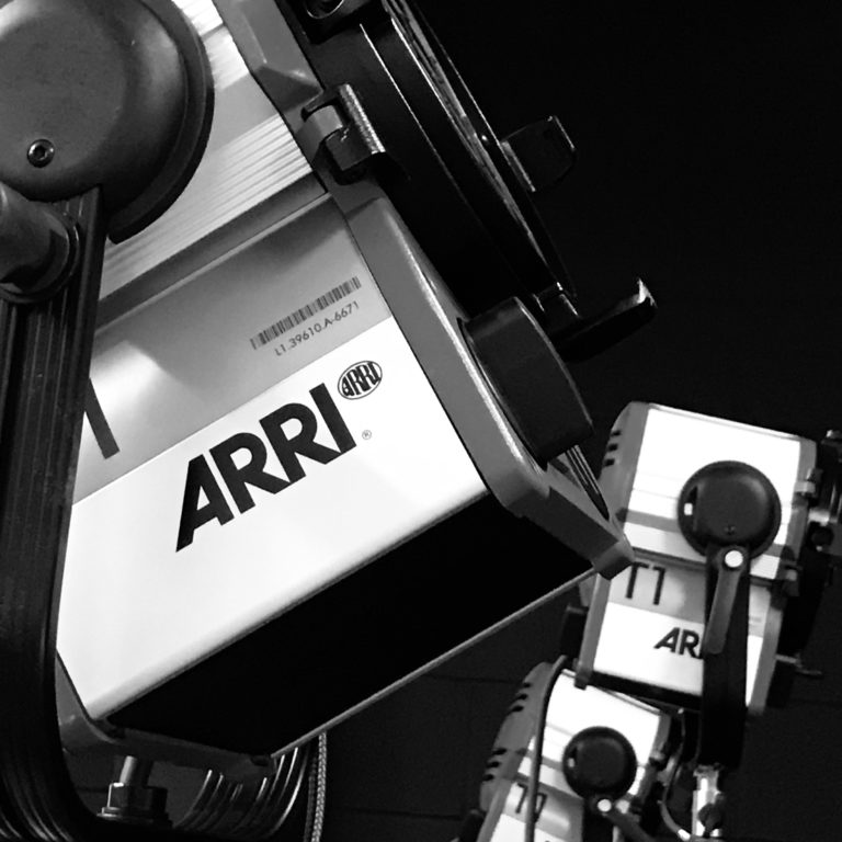 arri-lights