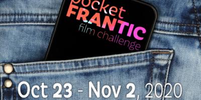 Pocket Frantic 2020